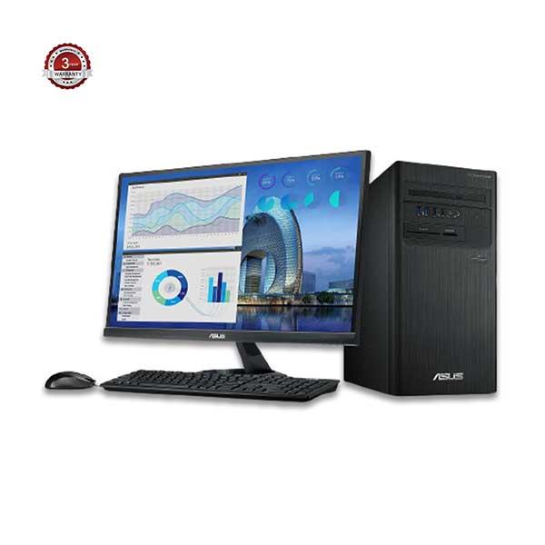 ASUS D900TA 10TH Gen Core i7 Desktop PC