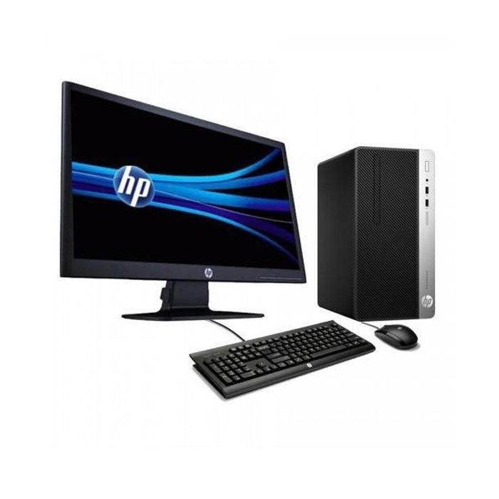 HP ProDesk 400 G6 MT Core I5